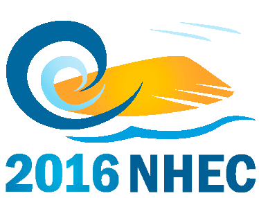 National Hydraulic Engineers Conference logo