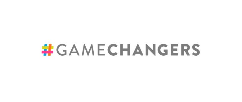 ASCE GameChangers logo