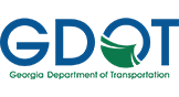 Georgia DOT's logo